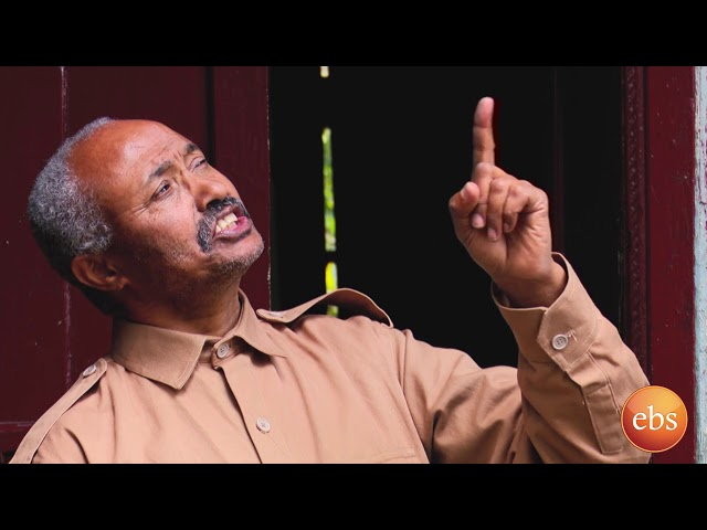 EBS Special Show Hamsa Aleka Geberu Funny Video