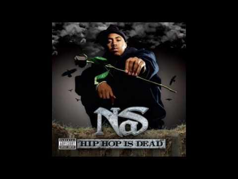 Nas - The Acapellas You Never Got! Volume Seven
