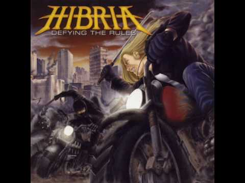 Hibria - A Kingdom To Share