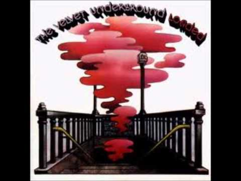 Velvet Underground - Who Loves The Sun