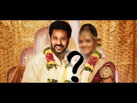 OMG : This Hot Actress Wish to Marry Prabhudeva | Hot Tamil Cinema News | Nikesha Patel