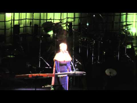 Dead Can Dance - `Sanvean` Live at the Royal Albert Hall, London October 26, 2012 2cam mix