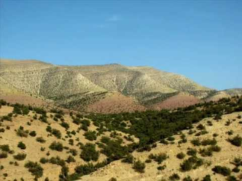 Scenic routes - Marrakech-Agadir