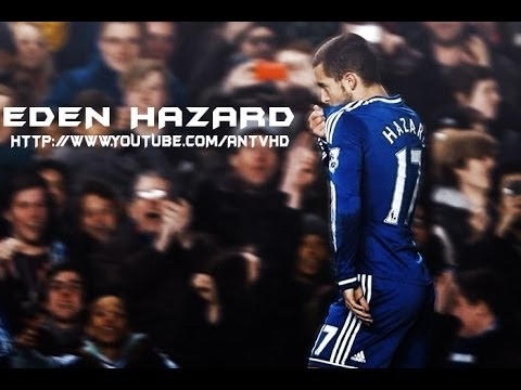 ? Eden Hazard – FC Chelsea – Pre-Season USA Tour 2012 ?HD? ?