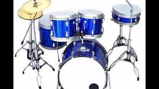 How to Starting Drum. (Bangla)