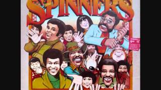 The Spinners Rubberband Man