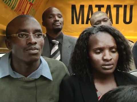 Je, Umaarufu Wa Sinema Za Ng'ono Umeongezeka Nchini Kenya Matatu Kenya 01 09 2011 video