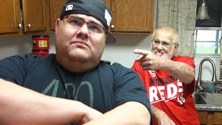MY FAMILY IS CURSED!!!