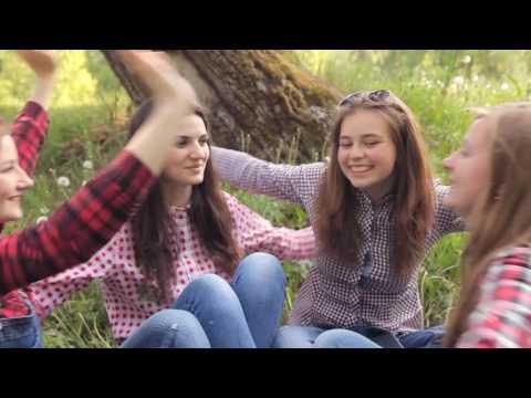 кліп для випускників Білоцерківської ЗОШ подарунок від школи