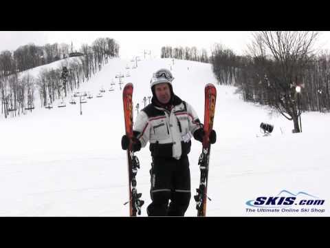 Nordica Hot Rod Tempest Skis 2012 Nordica Hot Rod Tempest