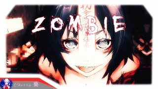 Download Lagu Nightcore - Zombie Gratis STAFABAND