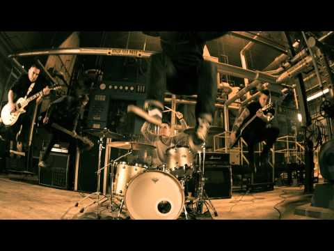 """Harm's Way """"Amongst The Rust"""" Official Video"""