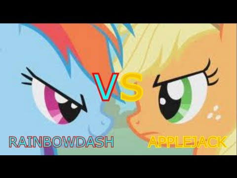 Epic Pony Battles of History Epic Rap Battles of History