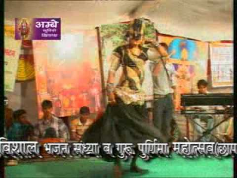 Live Bhajan Ambe Studio Khiwara Pali