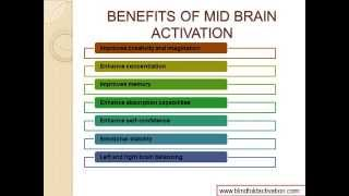 Midbrain Activation Music