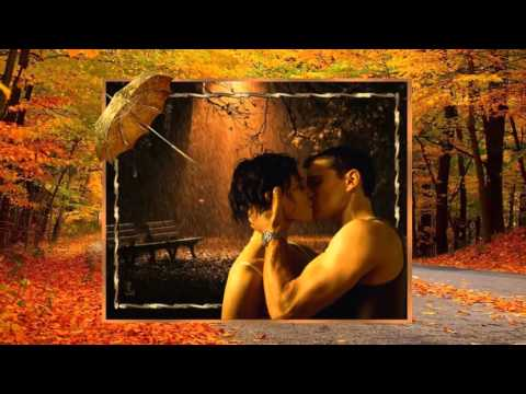 Осень и красивая музыка