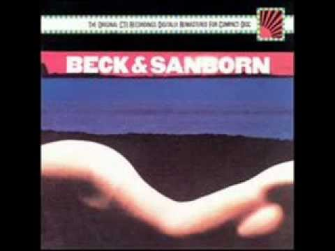 Joe Beck - David Sanborn - Cactus - ( Joe Beck&David Sanborn 1975 )