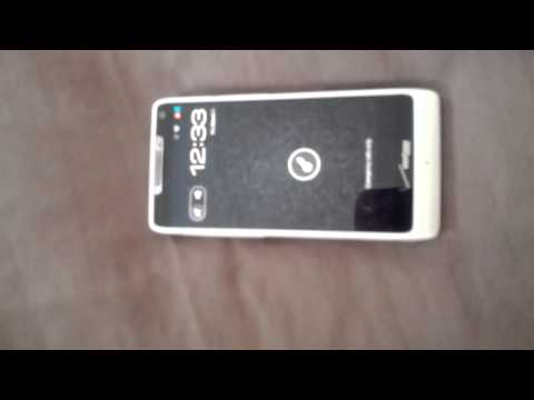 Motorola Razr M and Razr HD Verizon On Gsm Network T-Mobile and ATT