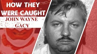 How They Were Caught: John Wayne Gacy