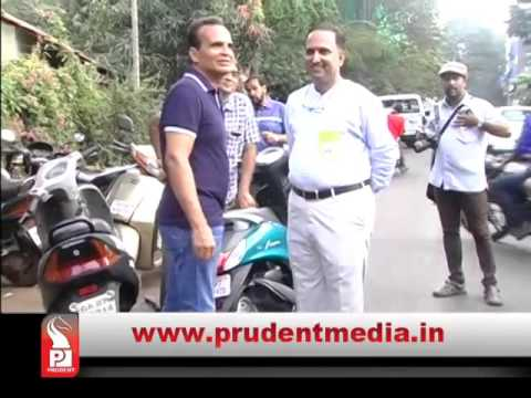 Prudent Media Konkani Prime News 06 Mar 16 Part 1
