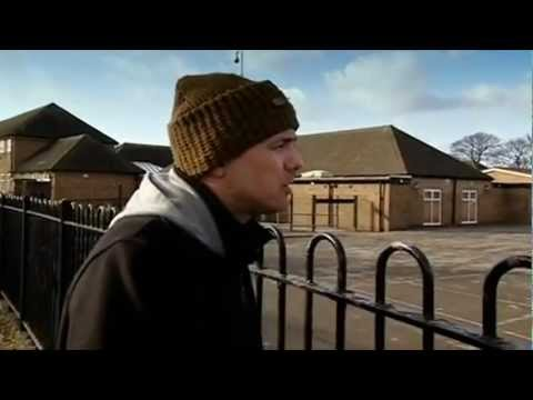 Karl Pilkington - Satisfied Fool [Full]