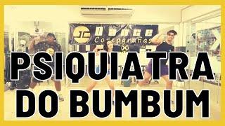Psiquiatra do Bumbum - Léo Santana e Wesley Safadão COREOGRAFIA Jc Dance