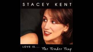 Watch Stacey Kent The Tender Trap video