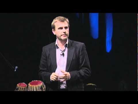 How To Make Work-life Balance Work | Nigel Marsh
