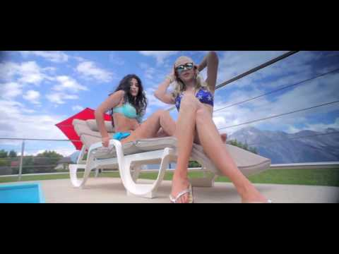 Guarana Goal - Perigosa   ★Kuduro Version ★Official Video HD★ Music Videos
