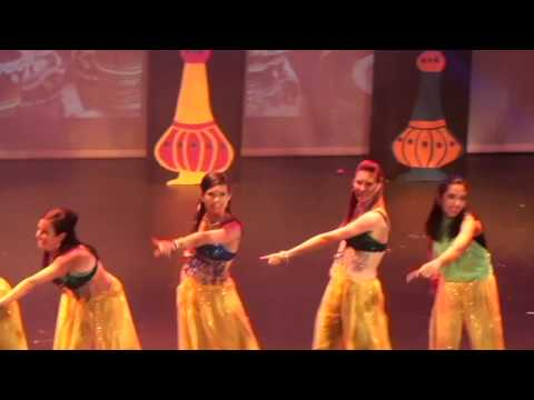 Canberra school of bollywood dancing