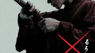 Rurouni Kenshin - Rurouni Kenshin [るろうに剣心] movie theme [Hiten]