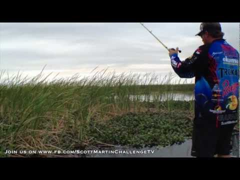 Flipping 101 How to Flip in Heavy Cover - The right knots, lures, rod, and everything in between.