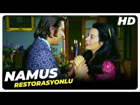 Namus - HD Film (Restorasyonlu)