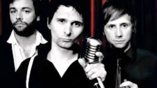 Muse - Madness (Lyrics)