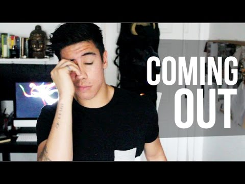 COMING OUT... | JAIRWOO