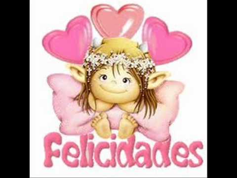FELIZ CUMPLEAÑOS HIJA!!.wmv