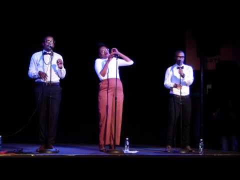 The Soil Performing Inkwenkwezi At The Bat Centre .mp4 video
