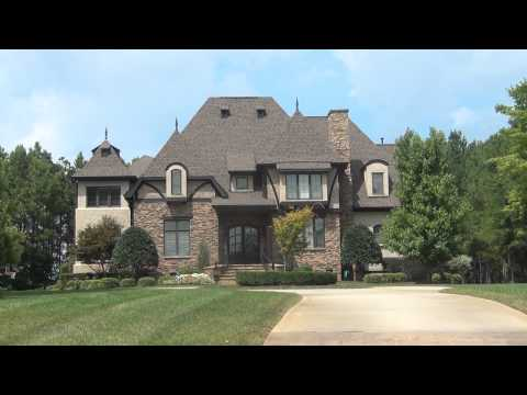 Woodhall Luxury Homes For Sale - Waxhaw NC Tour