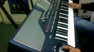 KORG Doruk USB SET - 2 Telli DM 2012