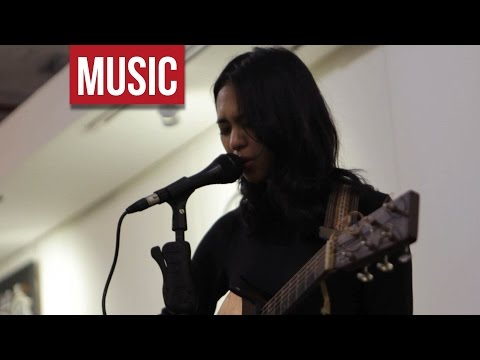 "Clara Benin - ""Araw't Gabi"" Live and _Acoustic at A Space Manila!"