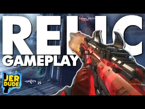 Titanfall 2: Relic Gameplay! (Monarch's Reign DLC Map)