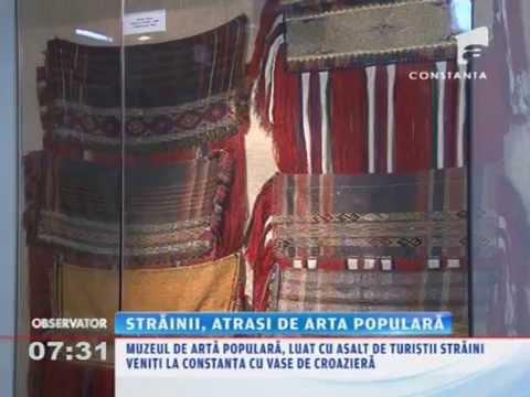 23 iulie (Jurnal 07:00) Observator Constanţa