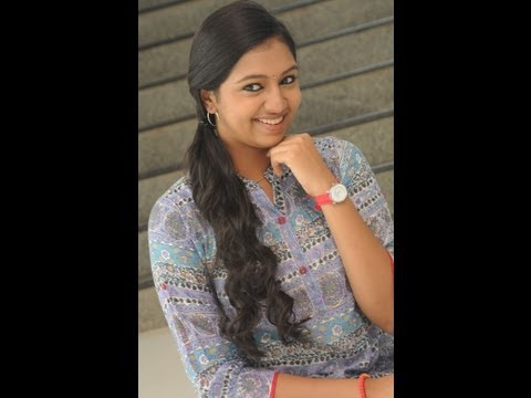 Lakshmi Menon about Love and Marriage