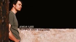 Watch Amos Lee Kid video