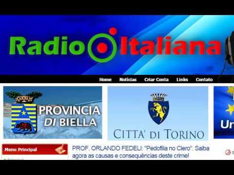 Pedofilia no Clero. Causas e consequências. Prof. Orlando Fedeli. Entrevista à Rádio Italiana