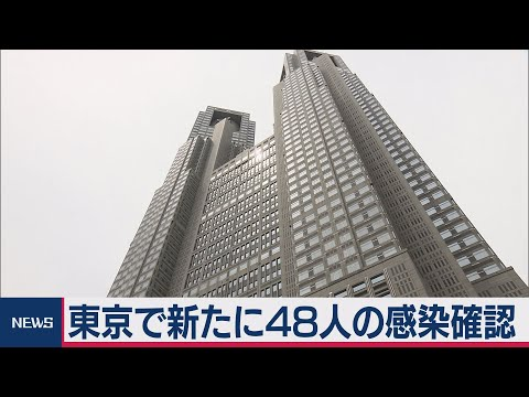ファウチ「気がかりな感染増加がある」/九州北部に線状降水帯 土砂災害に警戒/東京で新たに48人の感染確認/尖閣の海の…他