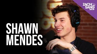 Download Lagu Shawn Mendes Talks Lost in Japan, In My Blood & Camila Cabello Gratis STAFABAND