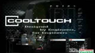 CoolTouch Monitors