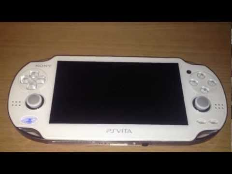 PS Vita: Running GBA Games at the Apache Overkill HBL for Firmware 2.06
