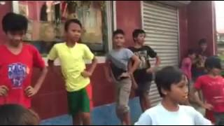 Miss Gay kids edition (philippines) goodvibes